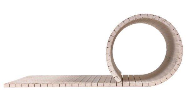 flexible pro-cut roll