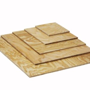 Pro-Cut Plywood Pattresses