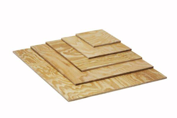 Pro-Cut Plywood Pattresses