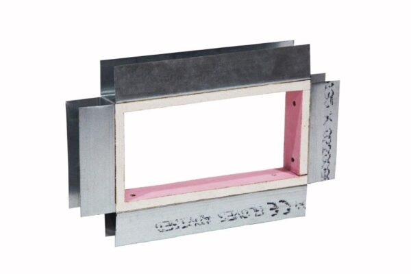 Siniat Pro Cut 4 Sided Modular Builders Work Openings