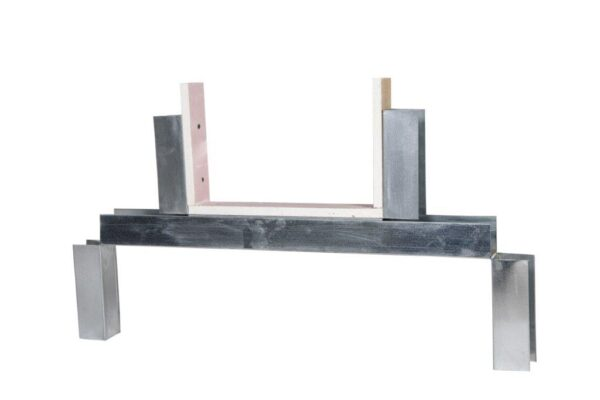 3 sided adjustable builders work opening
