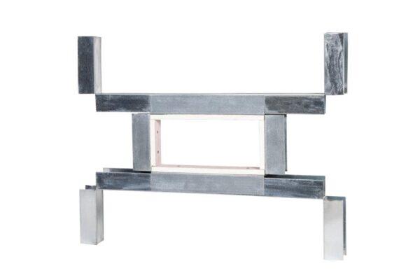 4 sided adjustable builders work opening